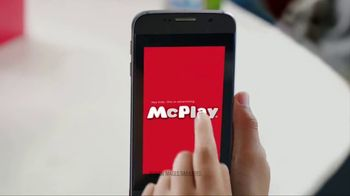 McDonald's Happy Meal TV Spot, 'Smiles and Fun' - Thumbnail 8