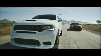 2017 Dodge Charger TV Spot, 'Brotherhood: Monsters: Bond' Feat. Vin Diesel [T2] - Thumbnail 6