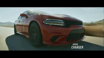 2017 Dodge Charger TV Spot, 'Brotherhood: Cash Allowance' Feat. Vin Diesel