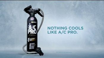 A/C Pro Ultra Synthetic A/C Recharge TV Spot, 'Dog Days' - Thumbnail 9