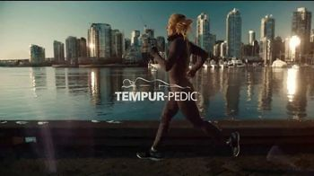 Tempur-Pedic TV Spot, 'Stay out Front' Featuring Kristen Hetzel - Thumbnail 1