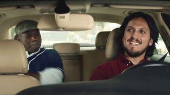 Uber TV Spot, 'Dinero extra' canción de Saint Motel [Spanish]