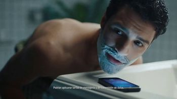 Gillette On Demand TV Spot, 'La forma de ordenar las cuchillas' [Spanish] - Thumbnail 7