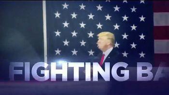 America First Policies TV Spot, 'Shaken' - Thumbnail 7