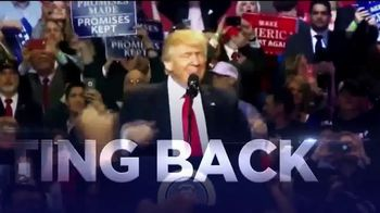 America First Policies TV Spot, 'Shaken' - Thumbnail 8