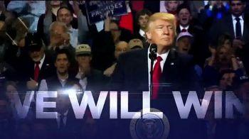 America First Policies TV Spot, 'Shaken' - Thumbnail 9