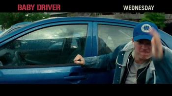 Baby Driver - Alternate Trailer 20