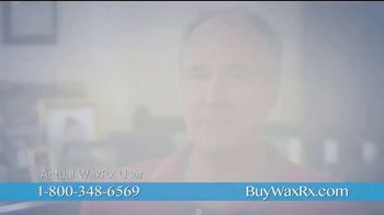 Wax-Rx Ear Wash System TV Spot, 'Solution for Ear Wax' - Thumbnail 6