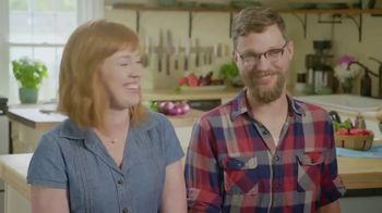 Sherwin-Williams ColorSnap TV Spot, 'Inspired by Food' - Thumbnail 9