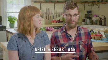 Sherwin-Williams ColorSnap TV Spot, 'Inspired by Food' - Thumbnail 2
