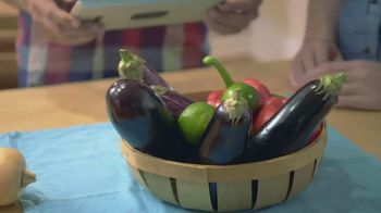 Sherwin-Williams ColorSnap TV Spot, 'Inspired by Food' - Thumbnail 5