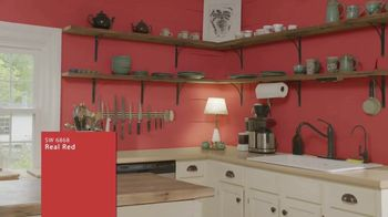 Sherwin-Williams ColorSnap TV Spot, 'Inspired by Food' - Thumbnail 7