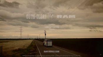 Ram Trucks 3500 TV Spot, 'Truck People: Rodeo' [T1] - Thumbnail 8