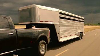 Ram Trucks 3500 TV Spot, 'Truck People: Rodeo' [T1] - Thumbnail 3