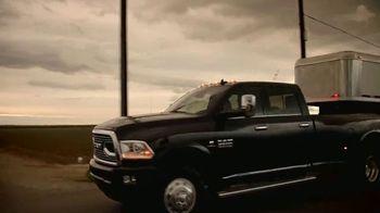 Ram Trucks 3500 TV Spot, 'Truck People: Rodeo' [T1] - Thumbnail 6