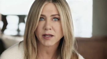 Eyelove TV Spot, 'Beautiful Things' Featuring Jennifer Aniston