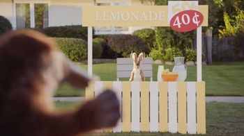 Lunchables With 100% Juice TV Spot, 'Lemonade Stand' - Thumbnail 2