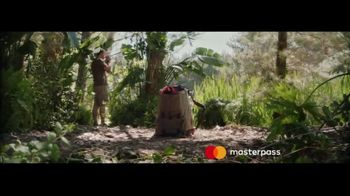 MasterCard MasterPass TV Spot, 'Pelican Took My Wallet' - 2081 commercial airings
