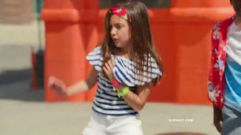 Old Navy TV Spot, 'Hi, Light: Dresses' Song by Sofi Tukker - Thumbnail 6