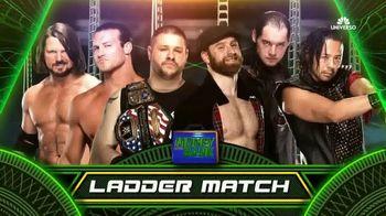 WWE Network TV Spot, '2017 Money in the Bank: lucha' [Spanish] - Thumbnail 4