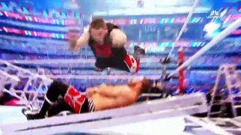 WWE Network TV Spot, '2017 Money in the Bank: lucha' [Spanish] - Thumbnail 6