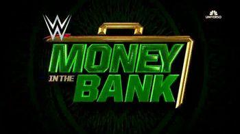 WWE Network TV Spot, '2017 Money in the Bank: lucha' [Spanish] - Thumbnail 7
