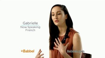 Babbel TV Spot, 'Remembering' - Thumbnail 4