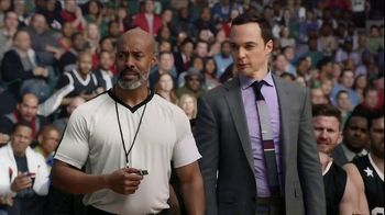Intel TV Spot, 'Outdated Equipment: Data' Feat. LeBron James, Jim Parsons - 40 commercial airings