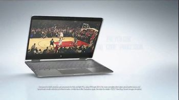 Intel TV Spot, 'Outdated Equipment: Data' Feat. LeBron James, Jim Parsons - Thumbnail 8