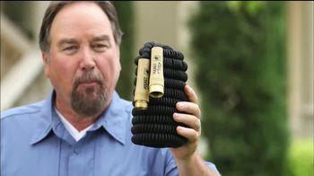 Pocket Hose Brass Bullet TV Spot, 'Super Hose' Featuring Richard Karn - 2781 commercial airings