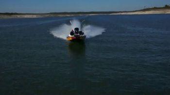 Skeeter Boats TV Spot, 'Eat, Sleep and Fish: Real Money' - Thumbnail 1