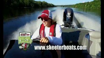 Skeeter Boats TV Spot, 'Eat, Sleep and Fish: Real Money' - Thumbnail 9