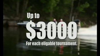 Skeeter Boats TV Spot, 'Eat, Sleep and Fish: Real Money' - Thumbnail 6