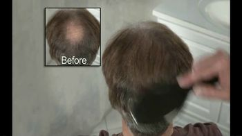 Thicker Hairbrush TV Spot, 'From Thinner to Thicker' - Thumbnail 1