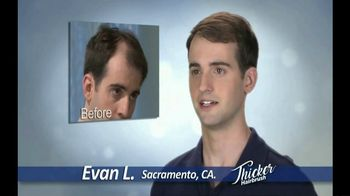 Thicker Hairbrush TV Spot, 'From Thinner to Thicker' - Thumbnail 2