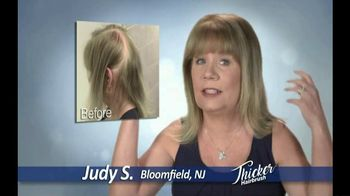 Thicker Hairbrush TV Spot, 'From Thinner to Thicker' - Thumbnail 3