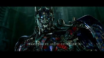 Transformers: The Last Knight - Alternate Trailer 57