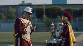 Twitter TV Spot, 'Music Is Happening' Feat. Chance the Rapper, David Crosby - Thumbnail 5