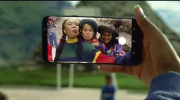 Samsung Galaxy S8 TV Spot, 'Guía turístico' [Spanish] - 1482 commercial airings