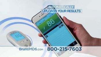 Bruno MD6 TV Spot, 'Calibrated Readings' - Thumbnail 5