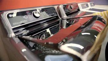 The Home Depot Red, White & Blue Savings TV Spot, 'Laundry Upgrade: LG' - Thumbnail 2