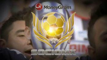 2017 Socio Mx Tour TV Spot, 'Cruz Azul vs Monterrey' [Spanish] - Thumbnail 8