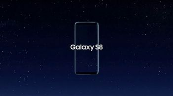 Samsung Galaxy S8 TV Spot, 'Reviews' Song by Sam F - Thumbnail 10
