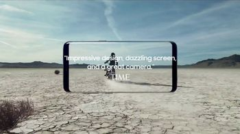 Samsung Galaxy S8 TV Spot, 'Reviews' Song by Sam F - Thumbnail 3