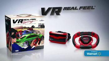 VR Real Feel Racing TV Spot, 'Enter a New World' - Thumbnail 10