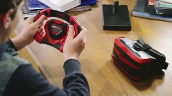 VR Real Feel Racing TV Spot, 'Enter a New World' - Thumbnail 2