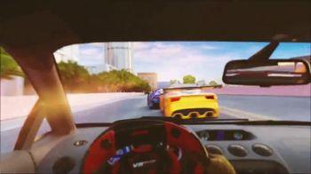 VR Real Feel Racing TV Spot, 'Enter a New World' - Thumbnail 6
