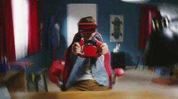 VR Real Feel Racing TV Spot, 'Enter a New World' - Thumbnail 9