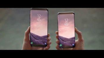 Samsung Galaxy S8 TV Spot, 'Pool Party' Song by Way Way Okay! - Thumbnail 8