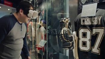 Hockey Hall of Fame TV Spot, 'In Real Reality' - Thumbnail 3